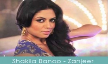 Shakila Banoo Song Lyrics