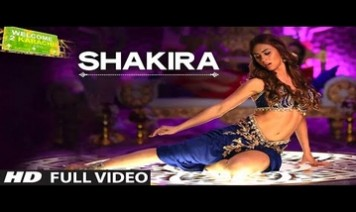 Shakira Song Lyrics