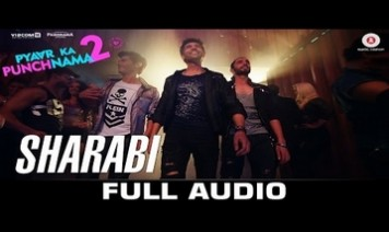 Sharabi Song Lyrics