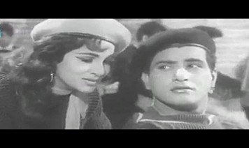 Shokh Najar Ki Bijaliya Song Lyrics