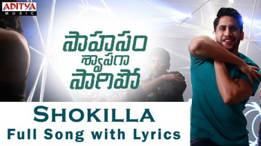 Shokilla Song Lyrics