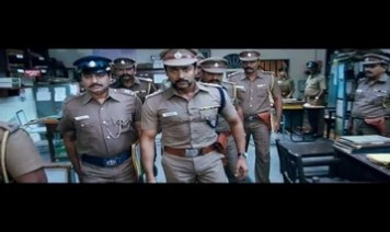 Singam Singam He Is Durai Song Lyrics
