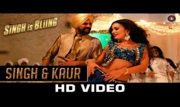 Singh Kaur Song Lyrics