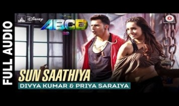 Sun Saathiya Song Lyrics