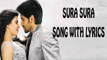 Sura Sura Song Lyrics