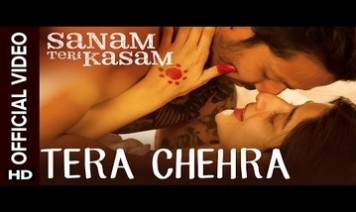 Tera Chehra Song Lyrics