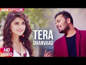 Tera Dhanvaad Song Lyrics