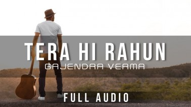 Tera Hi Rahun Song Lyrics