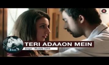 Teri Adaaon Mein Jaadu Sa Hai Song Lyrics
