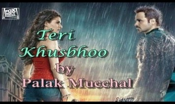 Teri Khushboo (Female) Song Lyrics