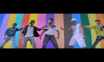 Thada Thada Thada Thada Song Lyrics
