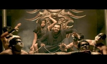Thani Oruvan Song Lyrics