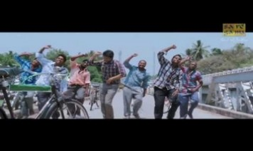 Thathi Thavi Song Lyrics