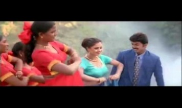 Thoda Thodavennavae Song Lyrics