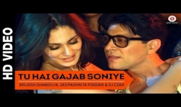 Tu Hai Gajab Soniye Song Lyrics