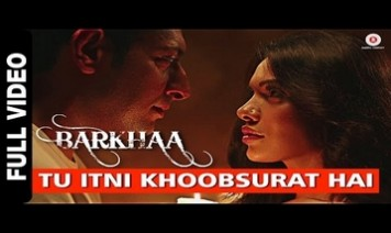 Tu Itni Khoobsurat Hai Song Lyrics