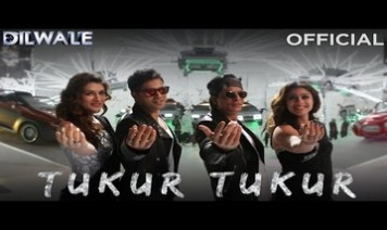Tukur Tukur Song Lyrics