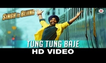Tung Tung Baje Song Lyrics