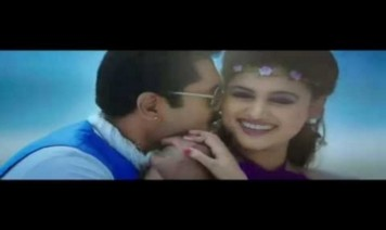 Unnai Mattum Song Lyrics