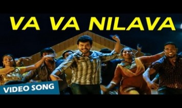 Va Va Nilava Pudichi Song Lyrics