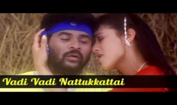 Vadi Vadi Nattukkattai Song Lyrics