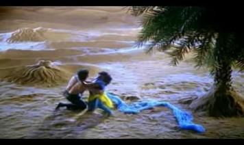 Vannam Konda Vennilavae Song Lyrics