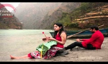 Vennira Iravugal Song Lyrics