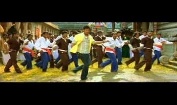 Viththa Viththa Kaadhal Viththa Song Lyrics