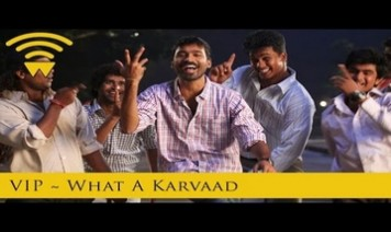 What a Karavad Song Lyrics