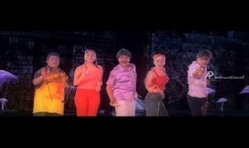 Whistle Adikkum Vathana Song Lyrics