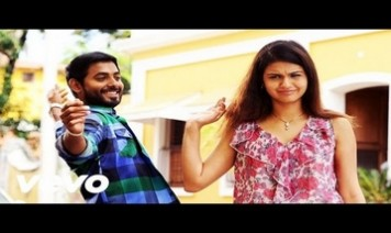 Yaaro Ivalo Song Lyrics