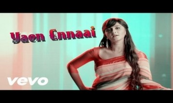 Yaen Ennai Song Lyrics
