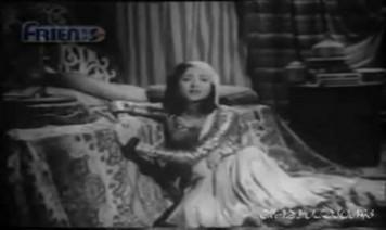 Yahee Duwa Hai Kee Tujhako Mile Sitam Kee Saja Song Lyrics