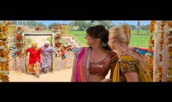 Yamla Pagla Deewana Song Lyrics