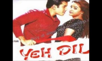 Yeh Dil Song Lyrics