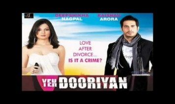 Yeh Dooriyan Song Lyrics