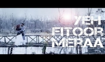 Yeh Fitoor Mera Song Lyrics