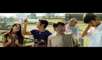 Zindagi Bhi Patang Hai Song Lyrics