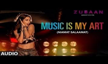 Zubaan Song Lyrics